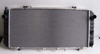 Thumb new aluminium light weight performance radiator toyota mr22