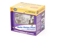 Thumb hella 003427291 vision plus rectangular h4 conversion halogen headlight box
