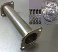 Thumb toyota mr2 3sge 3sfe stainless steel decat exhaust1