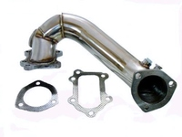Thumb toyota mr2 turbo decat stainless steel 3sgte exhaust